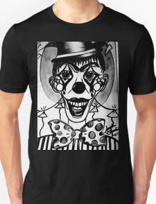 Happy Hell Circus Clown T-Shirt