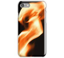 Flame Detail | Old Bethpage, New York  iPhone Case/Skin