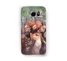 The Fanglehorn Troupe Samsung Galaxy Case/Skin