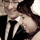 The Beautiful Couple by Sheldon Pettit