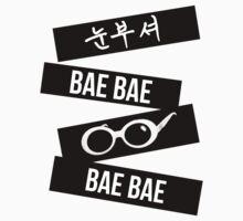 BIGBANG Bae Bae - G-Dragon Version T-Shirt