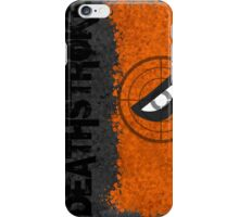 Deathstroke iPhone Case/Skin
