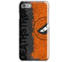 Deathstroke iPhone Case/Skin