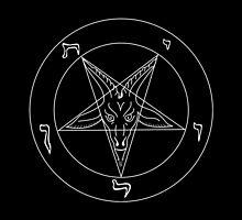 Pentagram  by ScornedTorrent