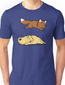 Pangram Series - The Pilot T-Shirt