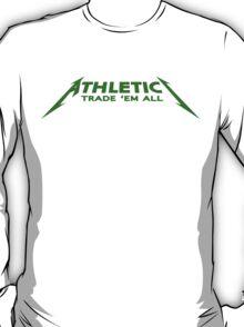 Trade 'Em All T-Shirt