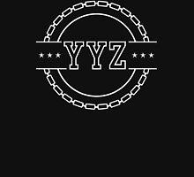 YYZ Chain Crest Unisex T-Shirt