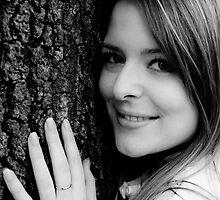 Hug a Tree by Mark Elshout