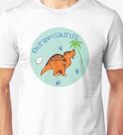 Cute Ouranosaurus Unisex T-Shirt