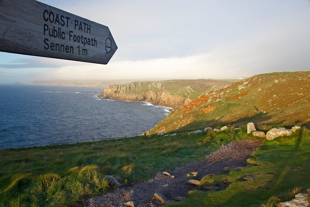 Signposted by Christopher Bookholt