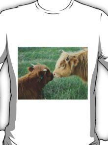 Michael and Molly  21 May 2014 T-Shirt