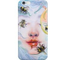 """""""Melissae"""" - 'The Bees' iPhone Case/Skin"""