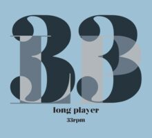 Long Player One Piece - Short Sleeve