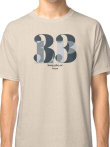 Long Player Classic T-Shirt
