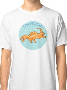 Cute Spinosaurus Classic T-Shirt