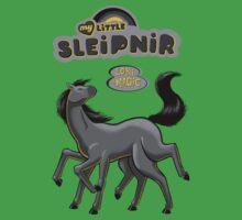 My Little Sleipnir 1 Kids Tee