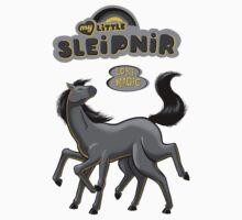 My Little Sleipnir 1 One Piece - Short Sleeve