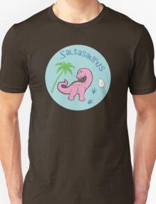 Cute Saltasaurus T-Shirt