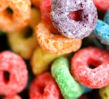 Cereals by suburbia
