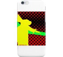 Controller Rabbit iPhone Case/Skin