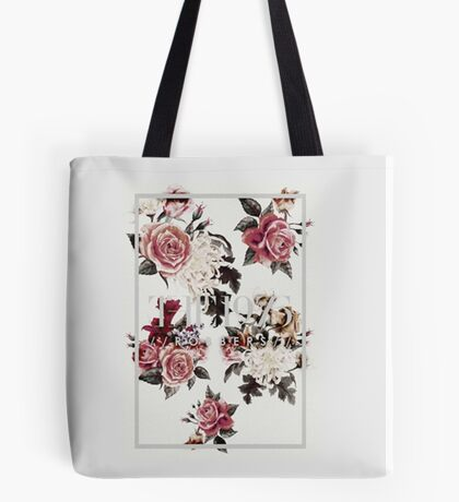 THE 1975 - ROBBERS Tote Bag