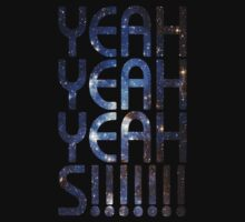 Yeah Yeah Yeahs - Stellar by suburbia