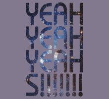 Yeah Yeah Yeahs - Stellar Kids Tee