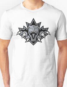 NSL Dino Silver Leaf T-Shirt