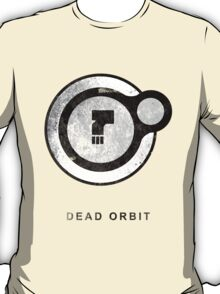 Destiny - Dead Orbit T-Shirt