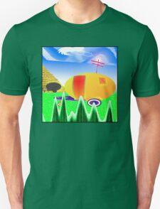 Holiday Van T-Shirt