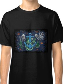 serpent of the sea Classic T-Shirt