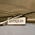 Antiques by Ninit K