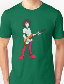 Mick Richards Unisex T-Shirt