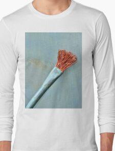 The Paint Brush  Long Sleeve T-Shirt