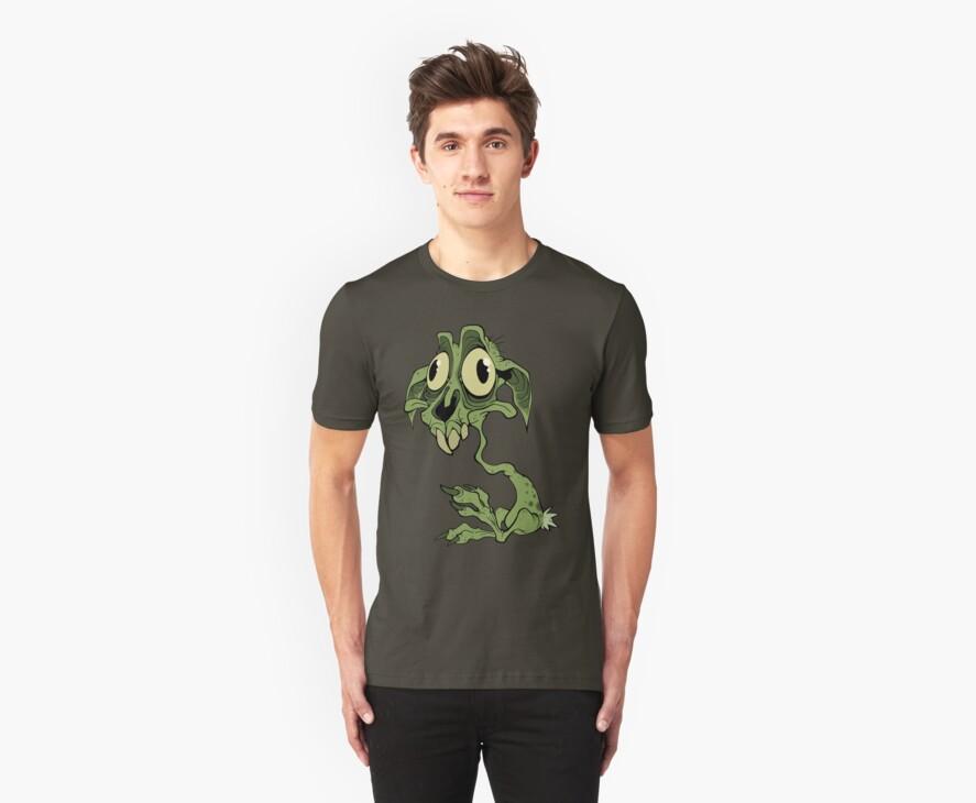 Green Goblin Goober by FaceRot