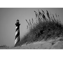 Cape Hatteras Lighthouse Photographic Print