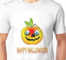 Happy Halloween  Pumkin T Unisex T-Shirt