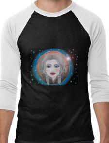 cosmic girl Men's Baseball ¾ T-Shirt