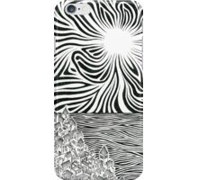 View from the Hill iPhone Case/Skin