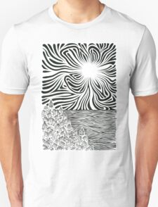 View from the Hill T-Shirt