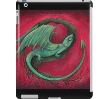 baby dragon iPad Case/Skin