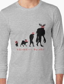 Chopper Evolution Long Sleeve T-Shirt