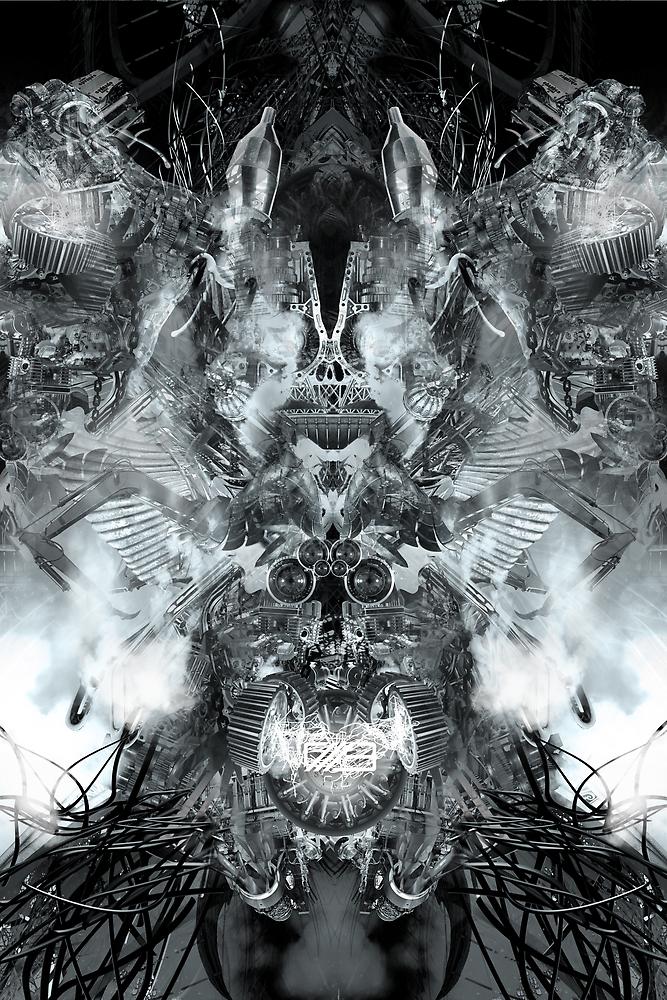 Eye of the Beholder by bechira