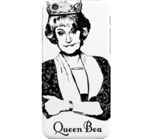 Queen Bea (Style Light) iPhone Case/Skin