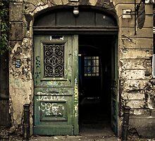 Sophienstrasse, Berlin #1 by Kofoed