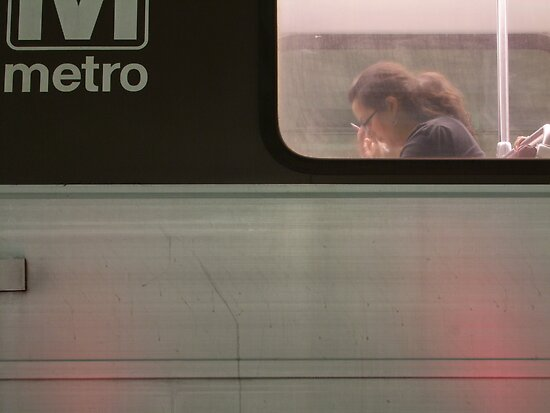 Candid Metro by Ken Thomas Photography