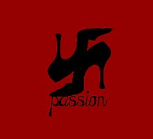 Passion for Heels  by notguilty