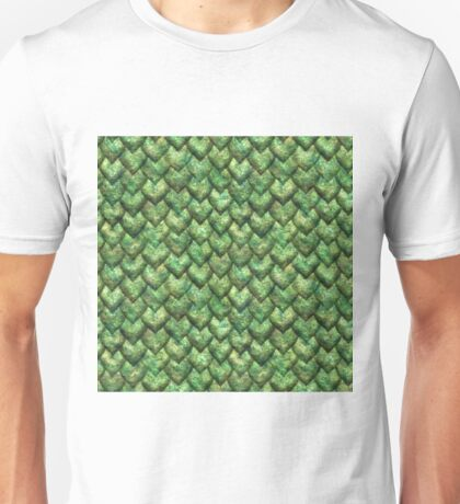 """Dragon"" Scales T-Shirt"