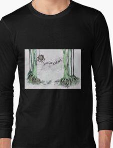 free ice cream Long Sleeve T-Shirt