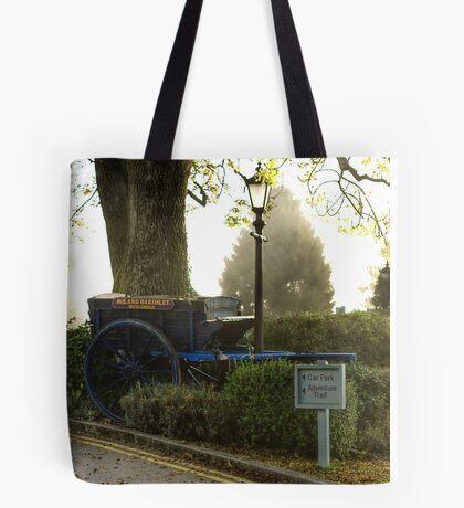 Roland Bardsley Builders Tote Bag